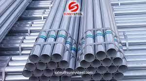 Galvanized mild steel pipe, Galvanized Pipe